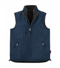 Promo Ribs Double Sided Vest