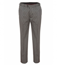 Chef's Trousers Striped