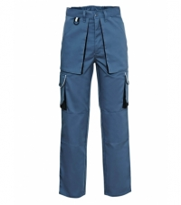 Work Trousers With Cargo Pockets Europa-2