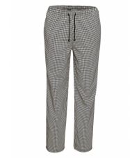 Chef's Trousers Gingham