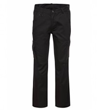 Securıty Trousers Wıth Cargo Pockets