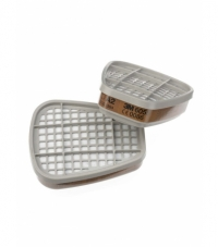 3M™ A2 Gas and Vapour Filters 6055
