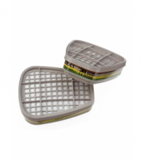 3M™ ABEK1 Gas and Vapour Filters 6059