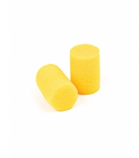 3M™ E-A-R™ Classic™ Earplugs, Uncorded, 28dB,