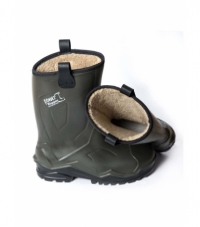 Polly Boot Çizme Galaxy Rigger G601